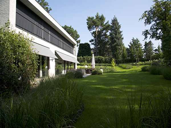 Charleroi Entreprise De Jardin Paysagiste Terrasse Piscines