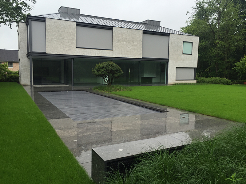 Entreprise de jardin nivelles paysagiste brabant wallon for Construction piscine brabant wallon